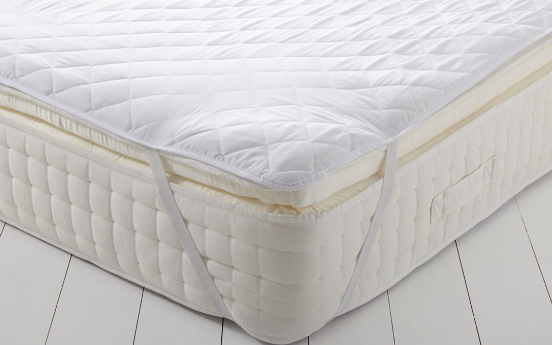 Best Mattress Protector | Sleep Experts Advice